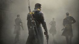The Order: 1886 Will Not Have Multiplayer