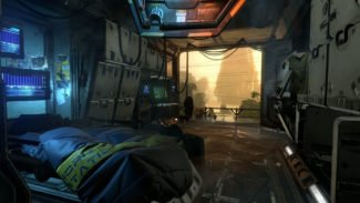 Titanfall final Xbox One resolution unknown, but not 1080p