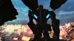 Transformers: Rise of the Dark Spark rolling out in 2014