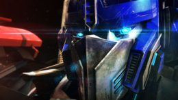 Transformers Universe: First Look