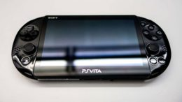 PS Vita Slim confirmed for North American release