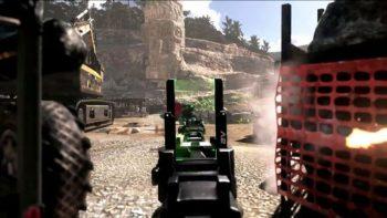Call of Duty: Ghosts Best Ripper Class Set-ups