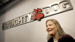 """Updated: Uncharted writer Amy Hennig """"forced out"""" of Naughty Dog"""