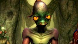 Oddworld New 'n' Tasty gets GDC Gameplay Trailer