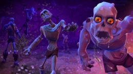 Project Spark Beta releases to Xbox One