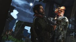 The Last of Us will get harder with upcoming DLC