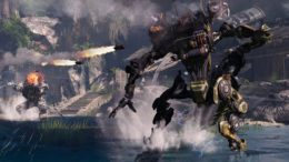 Titanfall on PS4 likely in sequel