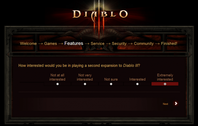 diablo3-ros-survey