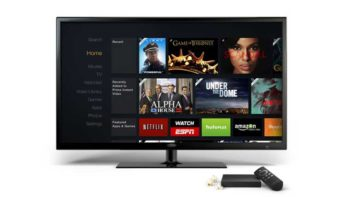 Amazon's Fire TV gives gamers yet another option