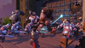 Orcs Must Die! Unchained is step in a new direction