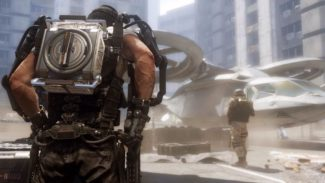 Call of Duty: Advanced Warfare likely at least 900p on Xbox One