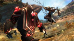 Guild Wars 2 Wins Game of Show At Rezzed