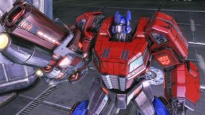 Transformers: Rise of the Dark Spark Has Insanely Huge Xbox One Patch