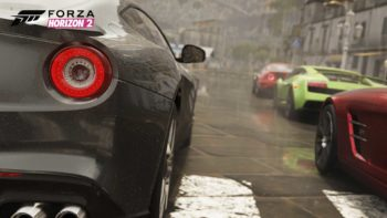 Forza Horizon 2 Launch Trailer, demo announced for September 16th