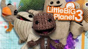 LittleBigPlanet 3 Private Beta Kicks Off Next Month