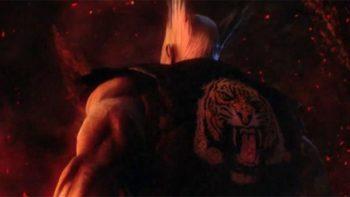 New Tekken 7 Gameplay Video Shows Juggling Combos
