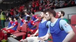 FIFA 15 On Xbox 360 And PS3 Is Missing A Mode