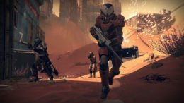 Destiny's PlayStation Exclusivity Suddenly Ends, Xbox One Now has Everything