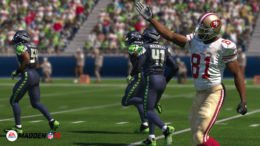 Madden 15 sees pre-loading come to Xbox One