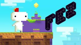 FEZ 2 Hope Destroyed as Phil Fish Says 'You Don't Deserve It'