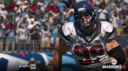 Madden NFL 15 Top DEs Are Absolutely Electric