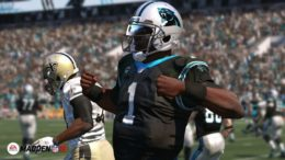 Madden NFL 15 Required Install Size Revealed