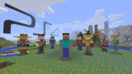 Minecraft: Playstation 4 Edition Delayed at the Last Minute