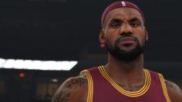 Brand New NBA 2K15 Screenshots Show Off League Superstars