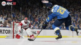 NHL 15 Game Mode List Reveals Two Omissions for PS4 and Xbox One