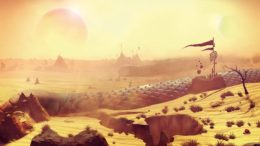 No Man's Sky Can Be Played Offline If You Want To