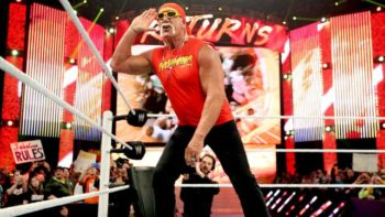 Hulk Hogan WWE 2K15 Special Edition Content Officially Revealed