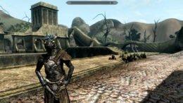 Skyrim's Engine Enhances Morrowind's World in New Skywind Gameplay Video