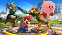 Super Smash Bros. for Wii U Arriving Later Due to Debug Process