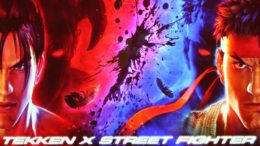 Tekken X Street Fighter Doesn't Even Have A Roster In Place Yet