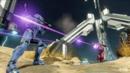 Halo: The Master Chief Collection Even Sounds Better