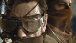 Metal Gear Solid V: The Phantom Pain Multiplayer Revealed in Gameplay Video