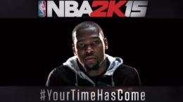 NBA 2K15 PC System Requirements Now Revealed Via Steam