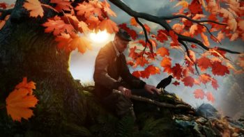 The Vanishing of Ethan Carter gameplay walkthrough