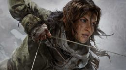Rise of the Tomb Raider's Xbox Exclusivity Now Clearly Explained By Crystal Dynamics