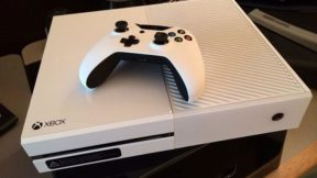 Two New Xbox One Bundles Revealed – Special Edition White Gears of War and Kinect Bundle