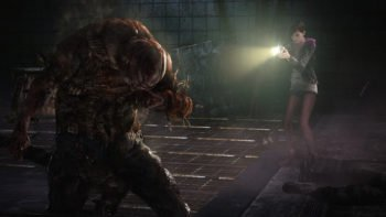 Resident Evil Revelations 2 Has First Real Trailer