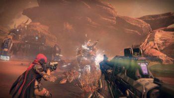 Destiny:  A Guide to Public Events