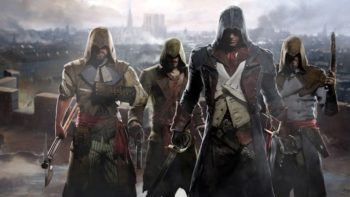 Everything There is to Know: Co-op in Assassin's Creed Unity