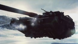 Battlefield 4: Final Stand Trailer Reveals Hovertanks, Mechs, and More