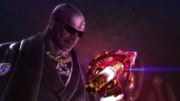 Bayonetta 2 Will Feature Rodin As Playable Character In Online Co-Op
