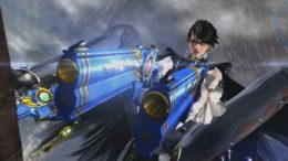 Latest Bayonetta 2 Trailer From New Nintendo Direct Is Absolutely Explosive