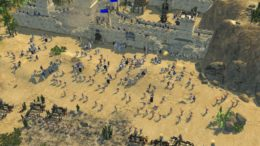 Stronghold Crusader 2 – The Sultana