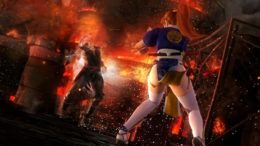 Dead Or Alive 5: Last Round Screenshots And Official Trailer Released