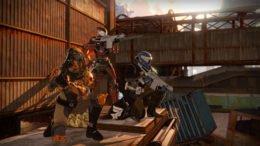Destiny's Playstation Exclusive Map Gets a Walkthrough Video