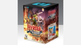 Hyrule Warriors Limited Edition Coming To US As Nintendo World Store Exclusive